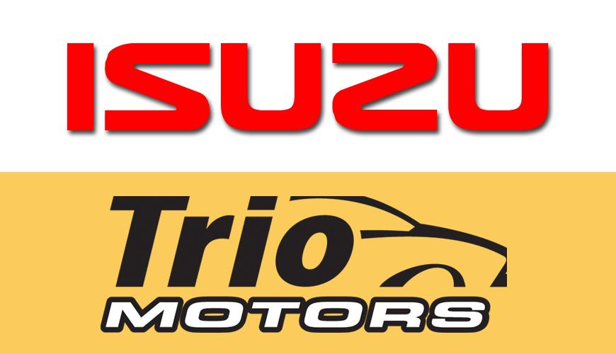 TRIO motors D.O.O.  je postao prodavac i serviser Isuzu vozila za Srbiju