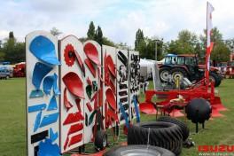Dodatna oprema za poljoprivredna vozila