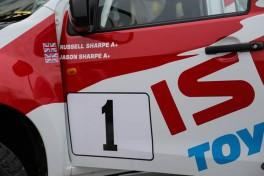 Isuzu D-Max Rallye