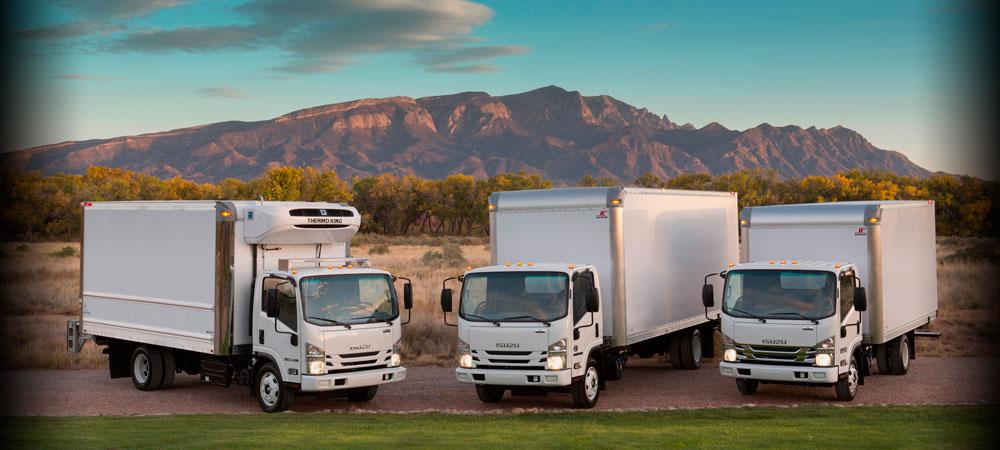 Kompanija ISUZU Truck dostigla prodaju od pola miliona kamiona