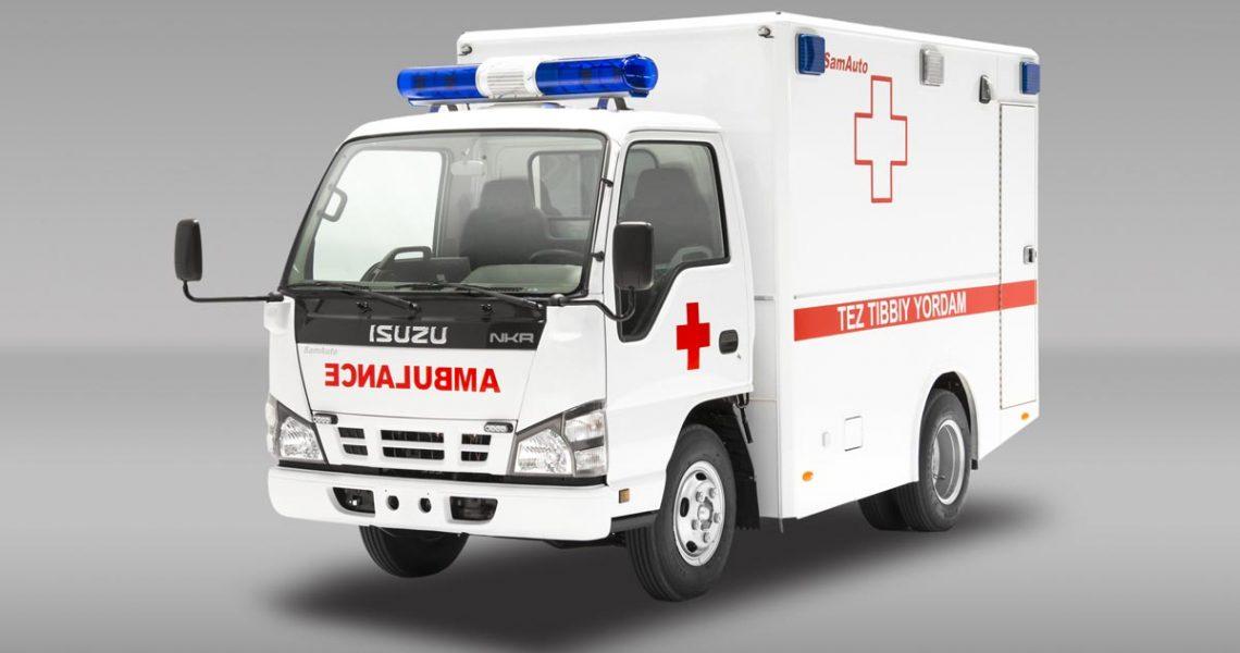 SamAuto – Isuzu kamioni iz Uzbekistana