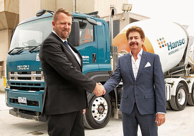 ISUZU Australia isporučio 200.000-ti kamion!