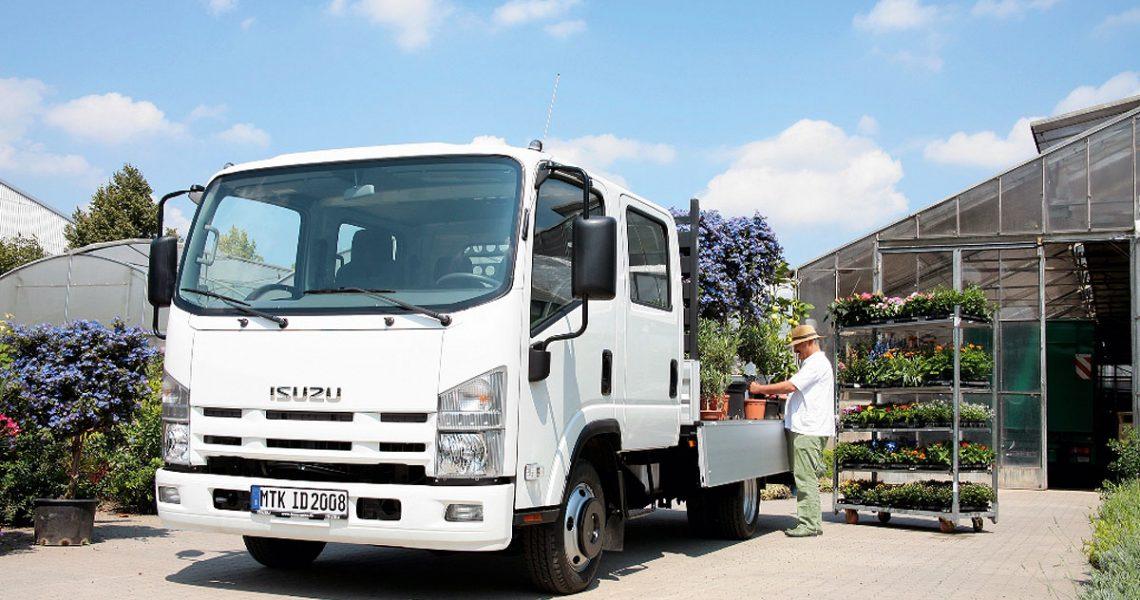 Dodela bespovratnih sredstava za nabavku dostavnih vozila