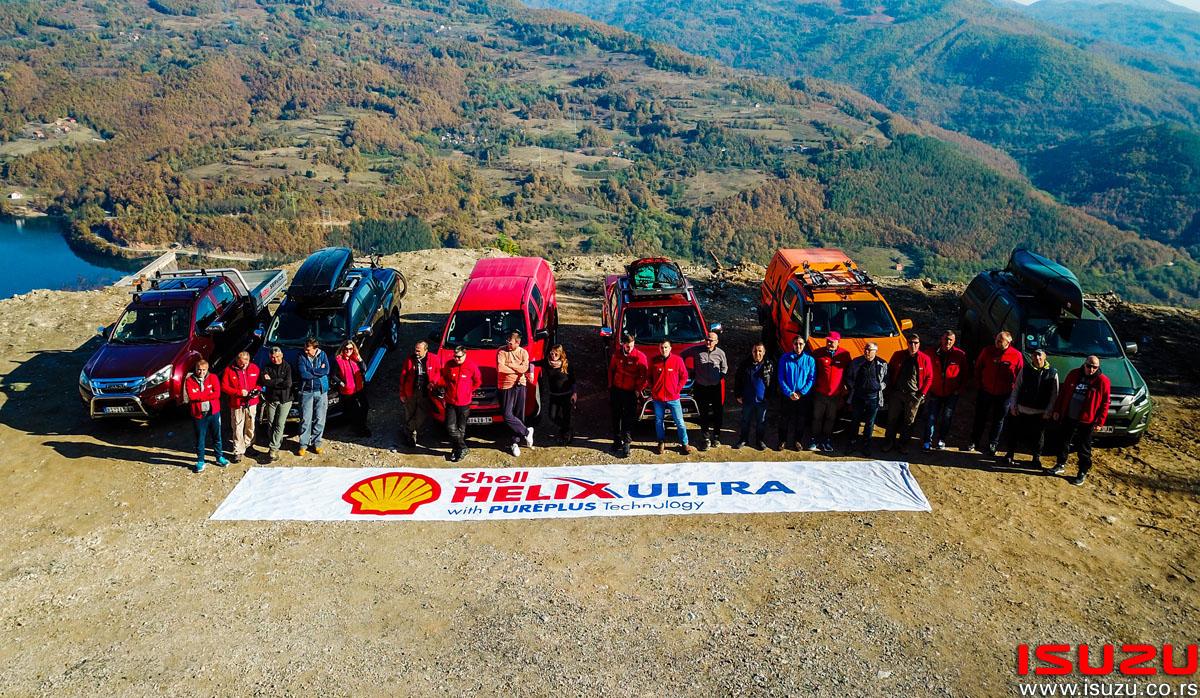 isuzu tara roadshow 2019