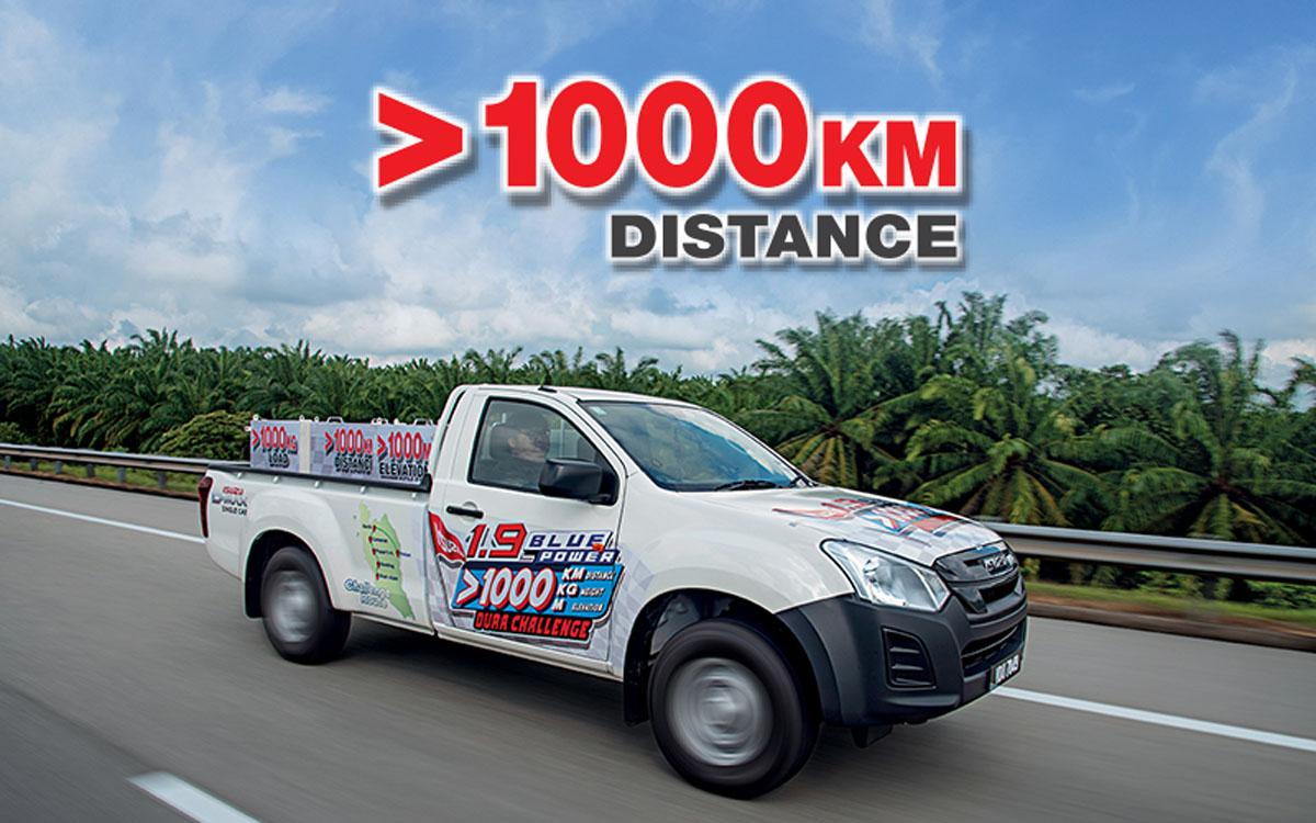 isuzu d-max dura challenge